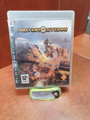 Gra Motor Storm ps3