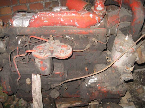DT 75Spych Spycharka Silnik Turbo