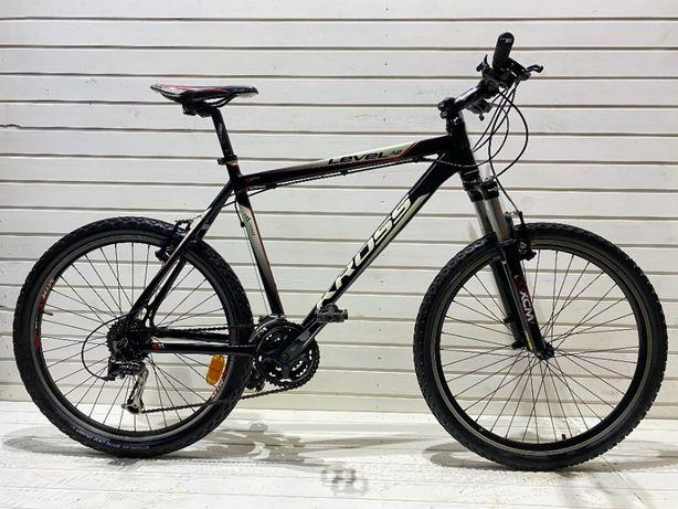 "Велосипед 26 Kross Level A2 рама L ""Гарантия 1мес."""
