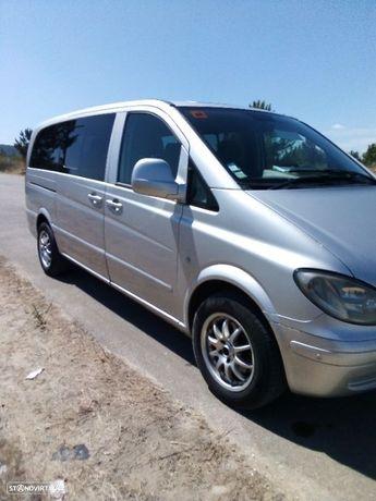 Mercedes-Benz Vito 111 CDi/32 9L