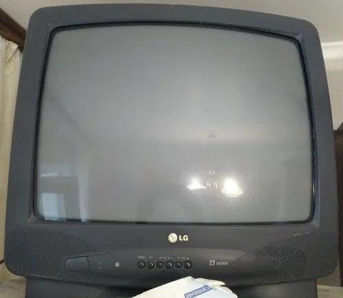 """Телевізор LG CF-20E60 20"""" 51cм"""
