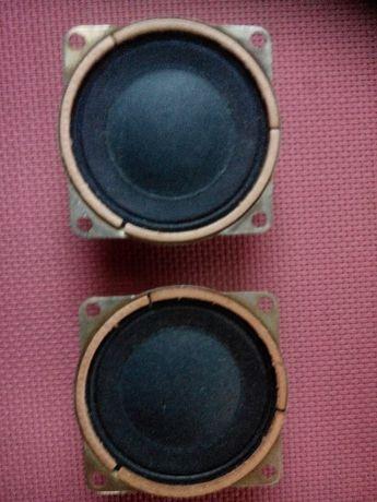 Динамик 0,25ГД - 19 головка динамическая громкоговорителя