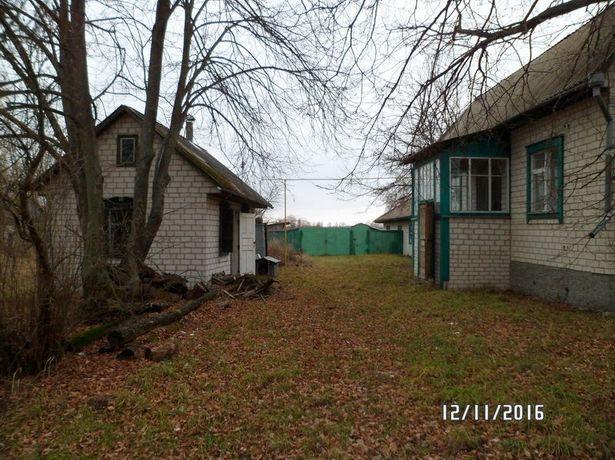 Дом в Черниговской области