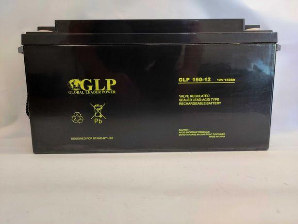 Akumulator do łodzi GLP  12V 150Ah