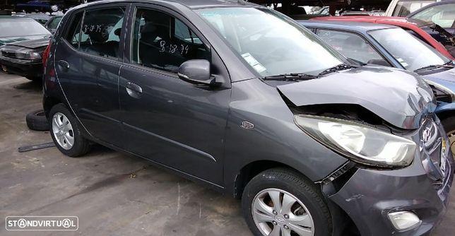 Para Peças Hyundai I10 (Pa)