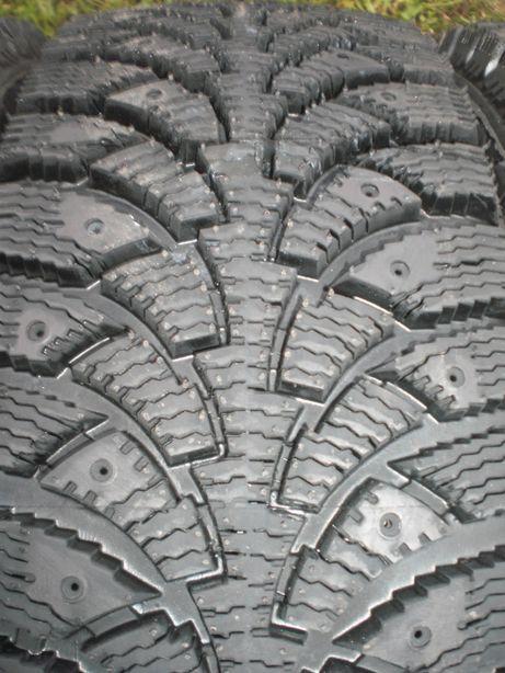 4x Zimowe 185/65 R14 Bieżnikowane MARKGUM Andrychów