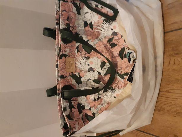 Nowa torba lady peony