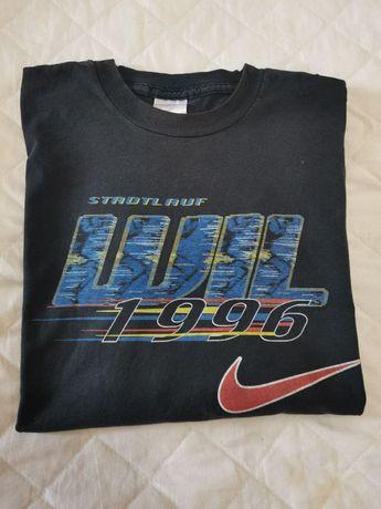 Винтажная футболка nike 1996 года