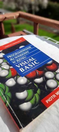Programowanie dla Windows w Języku Visual Basic