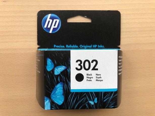 Vendo Tinteiro HP 302 F6U66AE Preto