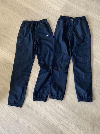 Spodnie nike rozm.L 12-13lat