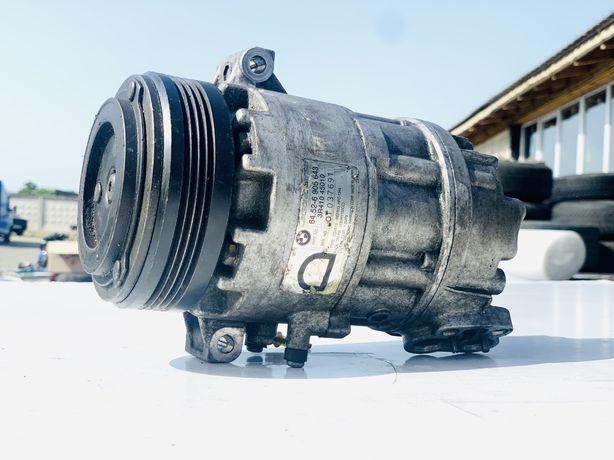 Компрессор Кондиционера БМВ Е46 2.0 дизель М47 bmw E46 320d M47 Шрот
