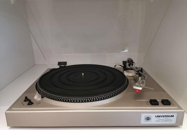 Gramofon Universum automatic