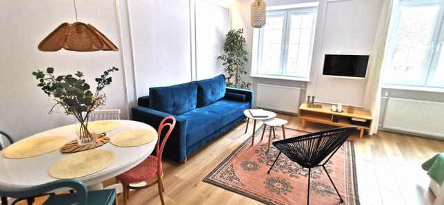 Apartament w samym sercu Gdańska( 35m2) na wyłączność