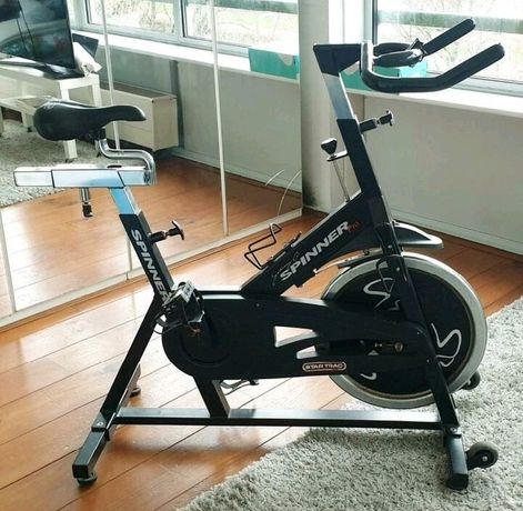 Rower spinningowy Spinner PRO, Startrac!