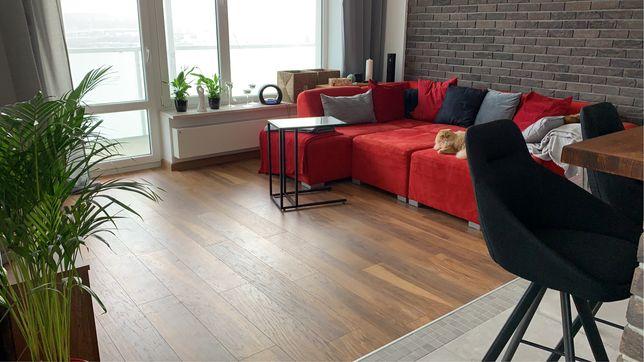 Mieszkanie 65,3 m2 plus 20 m2 balkon Białostoczek