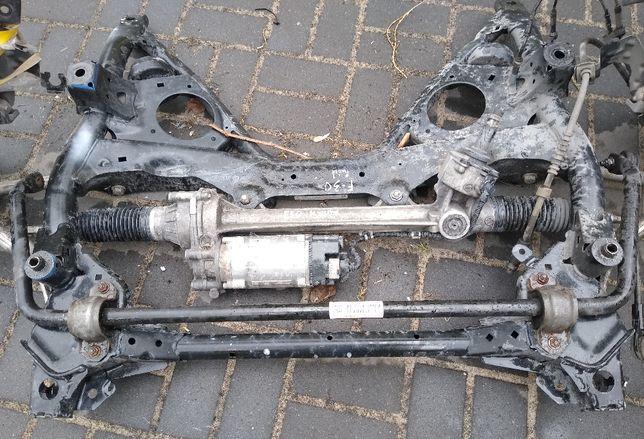 BMW F20 21 F30 F31 wózek sanki zawieszenia trawers przód