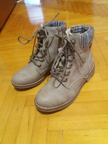 Nowe buty dla dziewczynki rozmiar 33