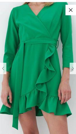 Sukienka rozmiar 32 mohito