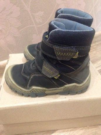 Зимние ботинки сапоги Bartek 23 размер