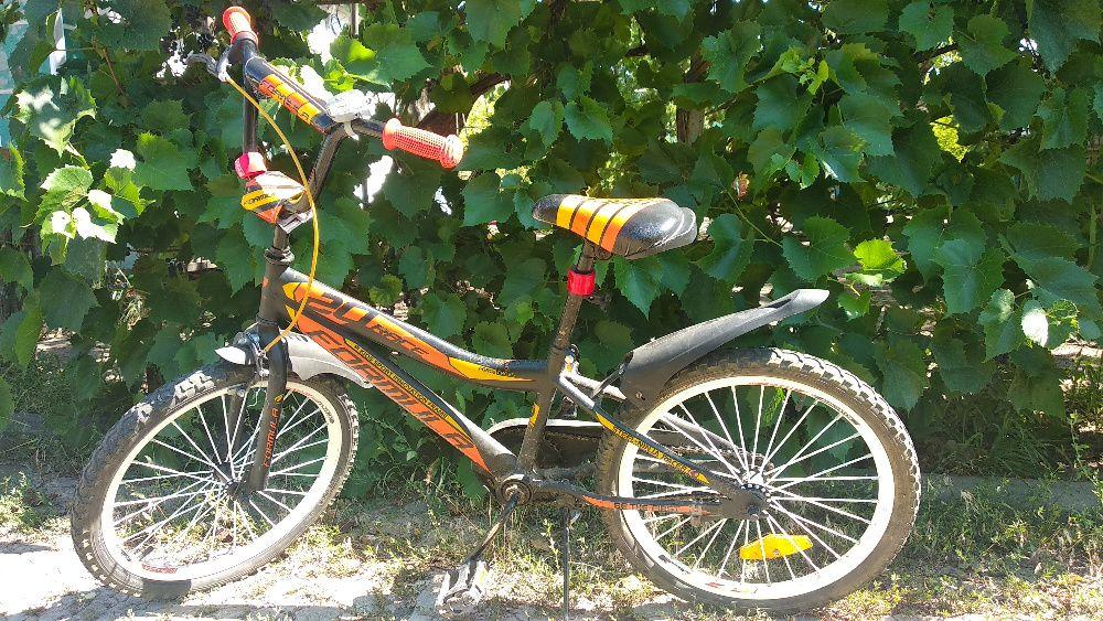 Велосипед Formula 20 дюймів Запорожье - изображение 1