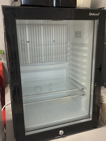 Холодильник Dellcool 40литров