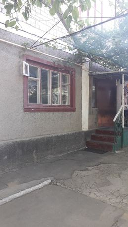 Продаётся дом в Отрадокаменке