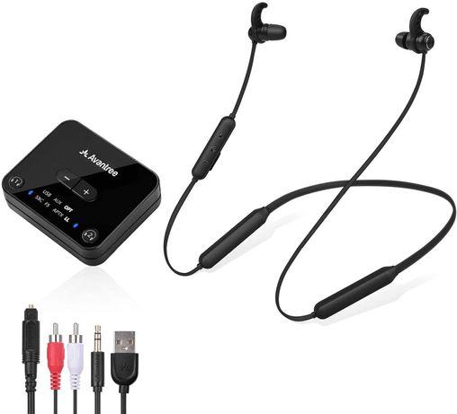 Bezprzewodowe Słuchawki Avantree HT4186 Bluetooth