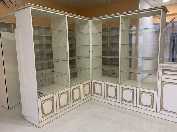 Продам нові меблі різноманітного призначення.