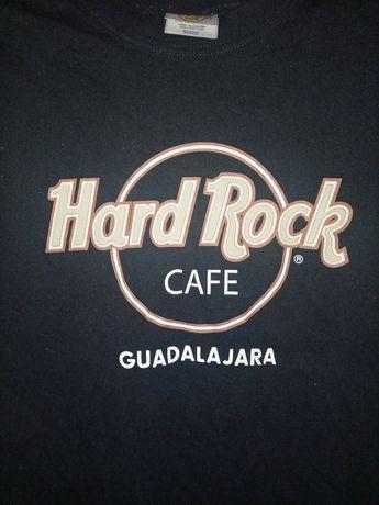 Футболка Hard Rock !!