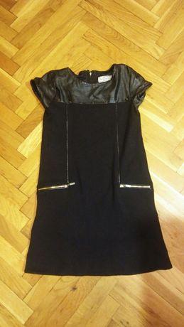 Mayoral czarna sukienka