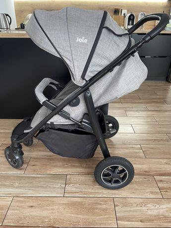 Wózek Joie Mytrax 2 w 1 spacerówka + gondola