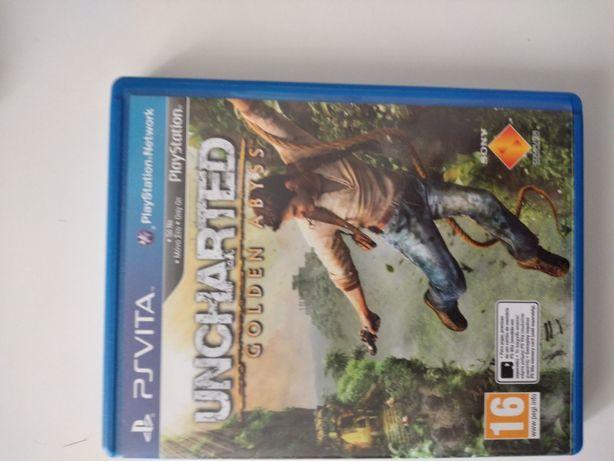 Jogos para a consola PS Vita