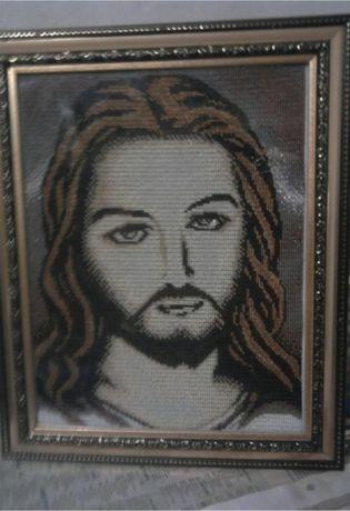 """Продам икону """"Лик Иисуса"""""""