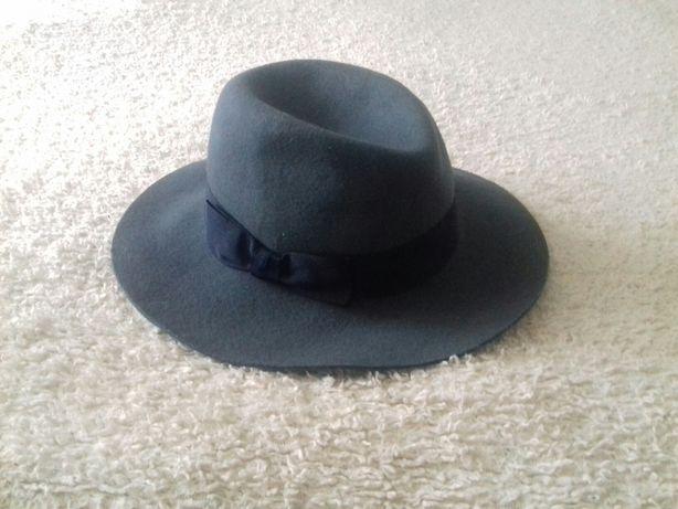 Шляпа фетровая Assesorize