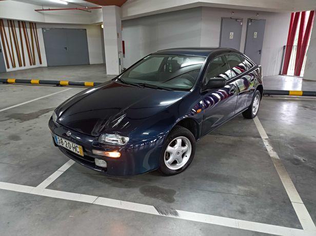 Mazda 323 F 1.5 16v