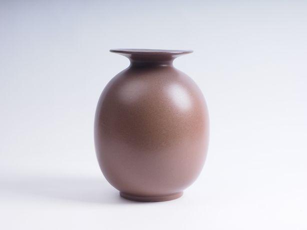 Prl wazon ceramika Bolesławiec B. Wolanin