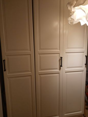 Szafa 150 /58/236 pax IKEA
