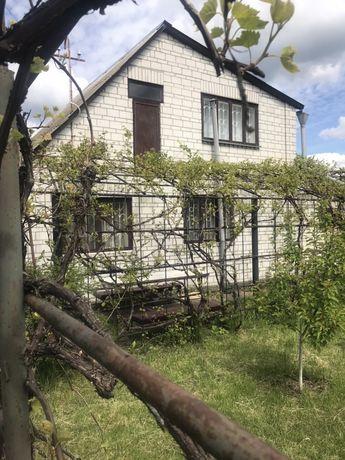 Продам дом-дачу в СМ «Глеваха-1»
