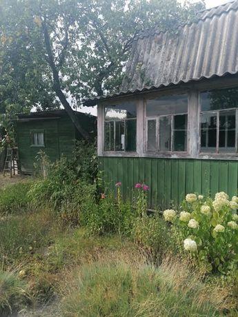 Продается дача недалеко от леса и Земснаряда в Пролетарском Гаю