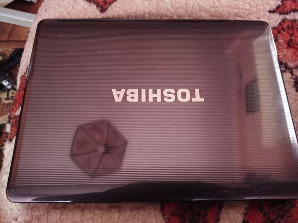 Laptop Toshiba Satellite A 300-15I