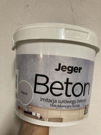 Beton Jegen Napoli nowy 7kg
