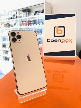 iPhone 11 Pro Max 256GB Dourado A - Garantia 12 meses