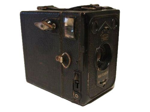 Zeiss Ikon Box Tengor (anos 30)