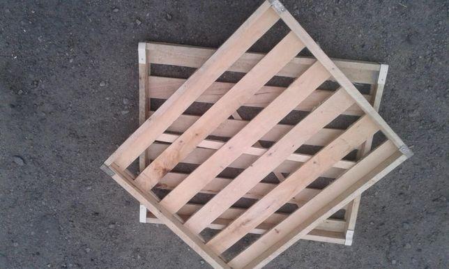 Продам лотки дерев'яні