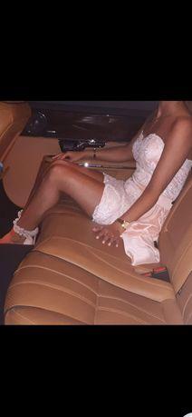 Sukienka na ślub cywilny bądź wesele