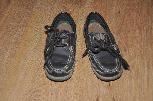 Туфли для мальчика Bass р.11