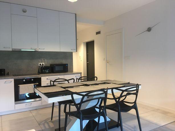 Apartament Fibra Grande 51m2,ogrodek-noclegi Rybnik-mieszkanie na doby