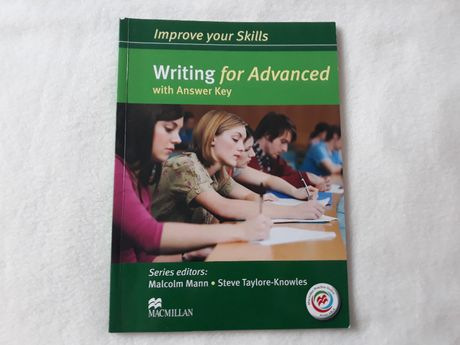 Improve your Skills: Writing for Advanced with Answer Key