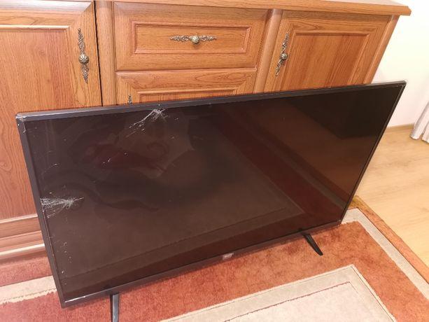 Uszkodzony telewizor LG 49UJ620V